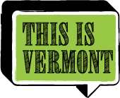 This is Vermont